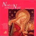 ノエル オルガン・リコーダー・オーボエによるクリスマス器楽変奏曲 [CD]