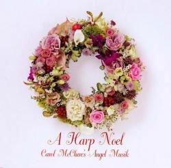 画像1: A Harp Noel [CD] ※お取り寄せ品