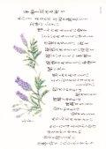 花と祈りポストカード ラベンダー(5枚組)
