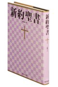 大型新約聖書/詩編つき(新共同訳)