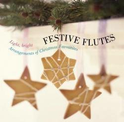画像1: FESTIVE FLUTES フルートの饗宴 [CD] ※お取り寄せ品