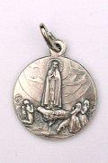 ファチマの聖母のメダイ
